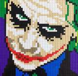 Why So Serious? by Lego_Colin