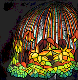 Stained Glass by Etana