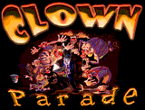 Clown Parade 2012 by Mister Fire-Man