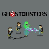 Ghostbusters by Chuppixel_