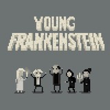 Young Frankenstein by Chuppixel_