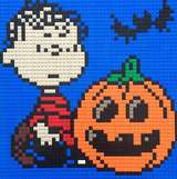 the Great Pumpkin by Lego_Colin