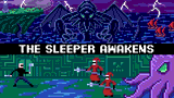 The Sleeper Awakens by Ozunaga