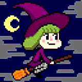 Witch by upper.case