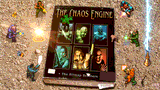 The Chaos Engine by Wasabim