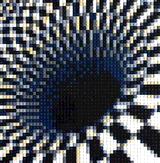 Optical Illusion by Lego_Colin