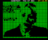 Cunk by TeletextR