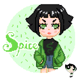 Spice by Emme_Doble