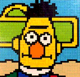 Bert by Lego_Colin
