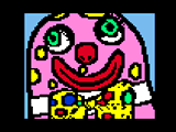 Blobby by ZXGuesser
