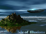 isle of illusions by bluedevil