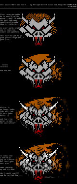 ansi basics by omega red