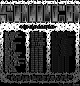 SHIVER 01/95 Site Listing by The Guardian