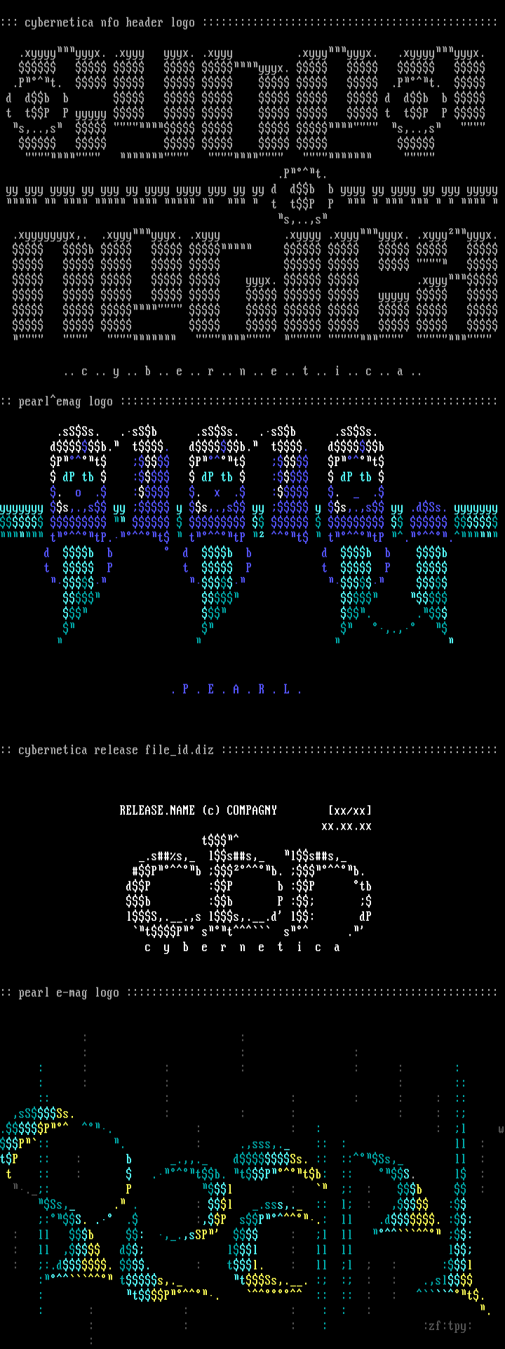 08/96 ascii colly by zaarghkoph
