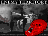 Enemy Territory by Arzach